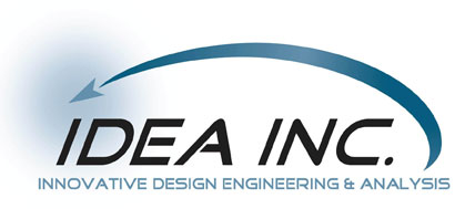 IDEA Inc: Innovative Design Engineering & Analysis